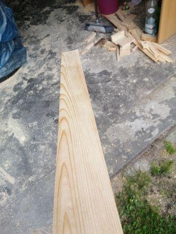 Przestrugam drewno, struganie, hebel, strug