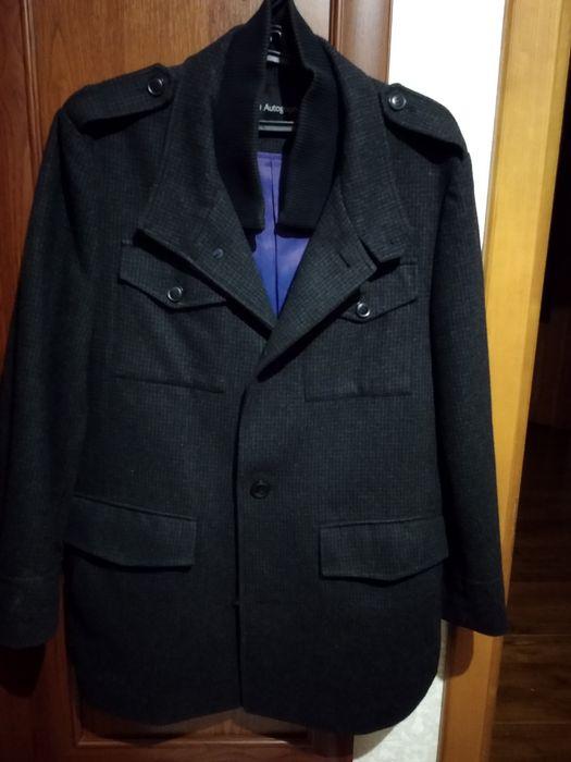 Продам мужское пальто, состоянии новое. Тульчин - изображение 1