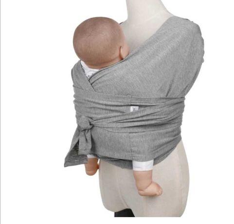 Pano baby wearing novo para carregar ao colo bebe