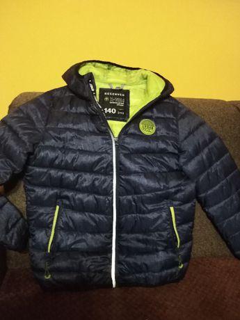 Sprzedam kurtkę wiosenną na chłopca firmy RESERVED, 140cm.