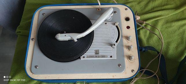 Gramofon Fonica WG 262