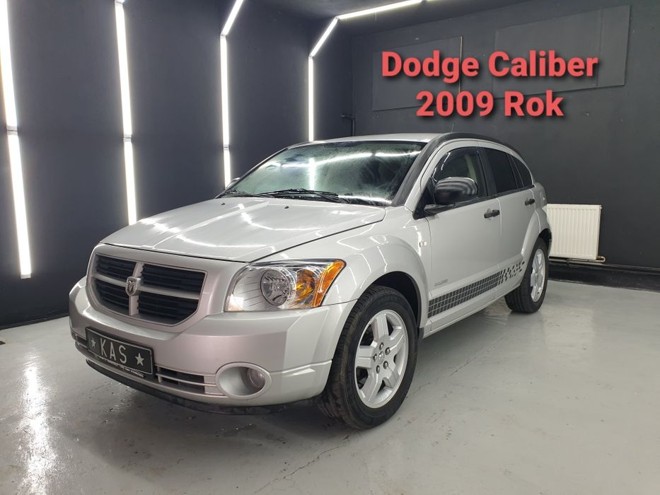 Dodge Caliber Super Stan Swarzędz - image 1