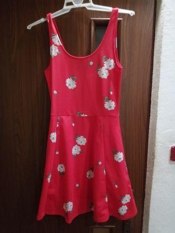 Sukienka letnia jak nowa
