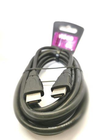 Nowe kable hdmi 1.5m 3m 5m różne długości