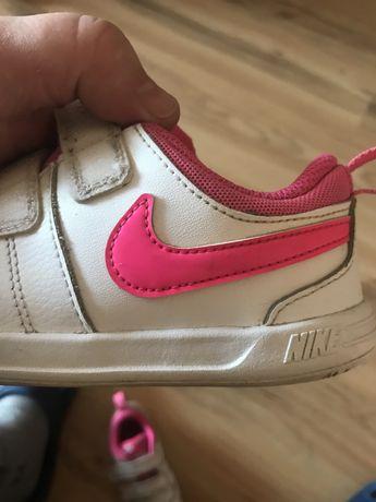 Buty Nike dzieciece r.26