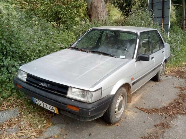 Toyota Corolla DX 1985