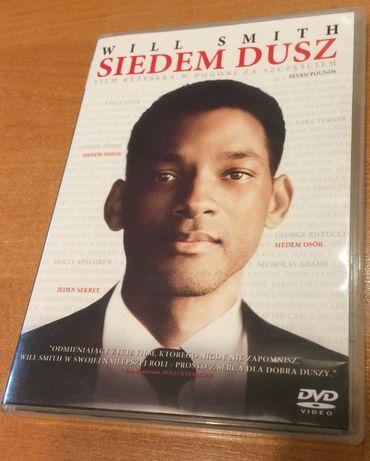 Film Siedem Dusz PL DVD - jak nowy