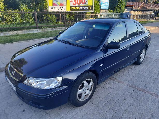 Honda Accord 1.8b 2000r