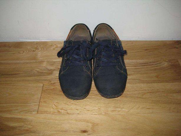 Buty chłopięce rozmiar 38
