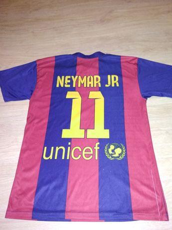 Neymar jr koszulka fcBarcelona
