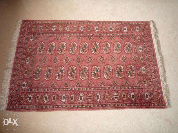 Tapete Oriental em lã