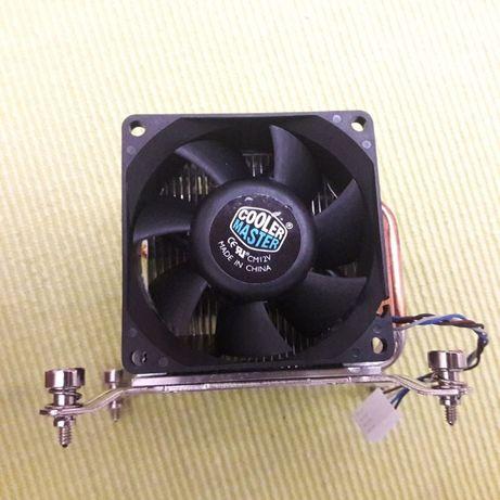 "Кулер / вентилятор з радіатором до процесора ""Cooler Master CM12V"""