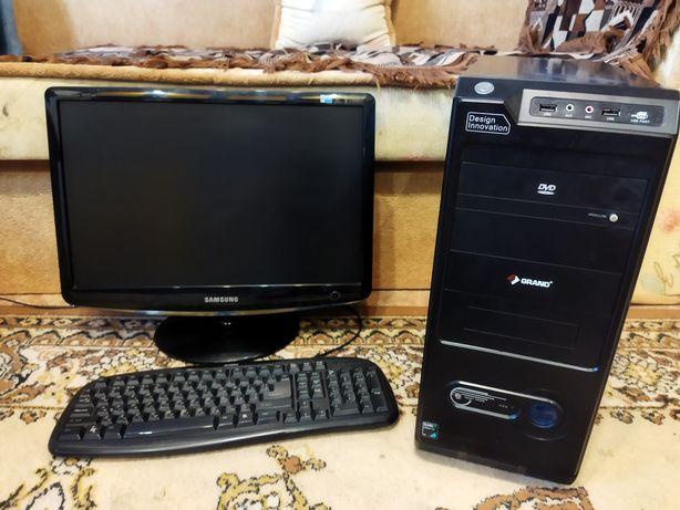 Компьютер для несложных задач