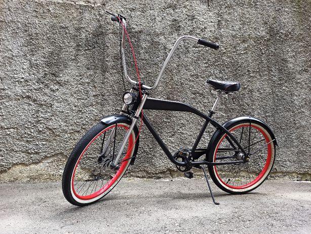Велосипед чоппер круїзер круизер Felt El Guapo