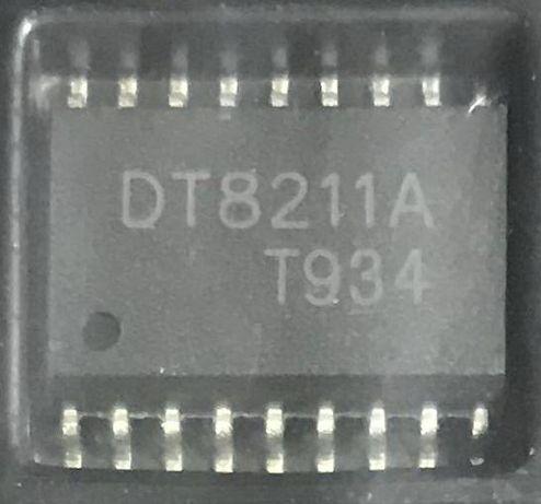 Микросхема шим инвертора DT8211A