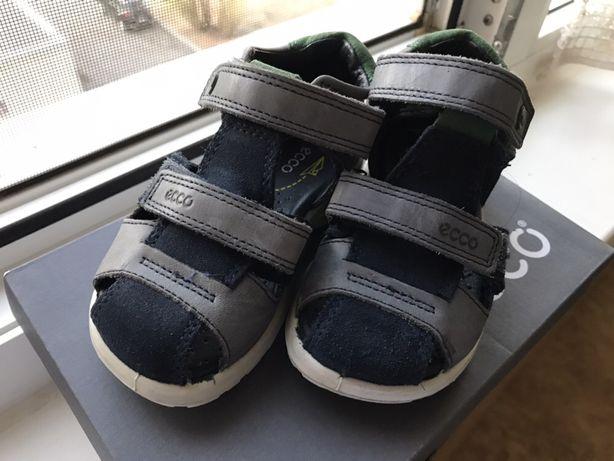 НОВЫЕ сандалии ECCO Peekaboo