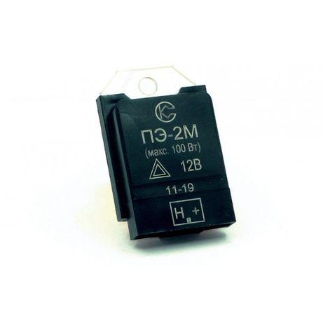 Электронное реле поворотов под светодиоды и лампы 6-24 Вольт