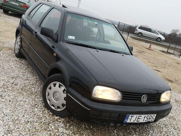 Volkswagen Golf 3 1.9TD *5 Drzwi