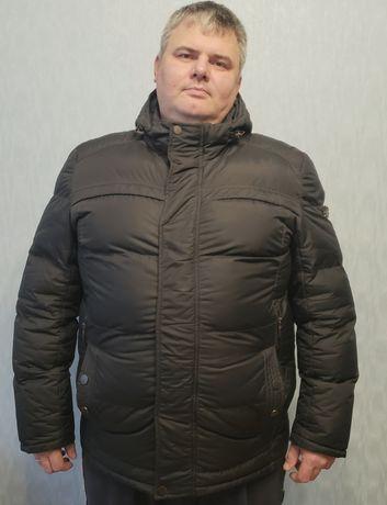 Куртка мужская зимняя Braggart, 5XL