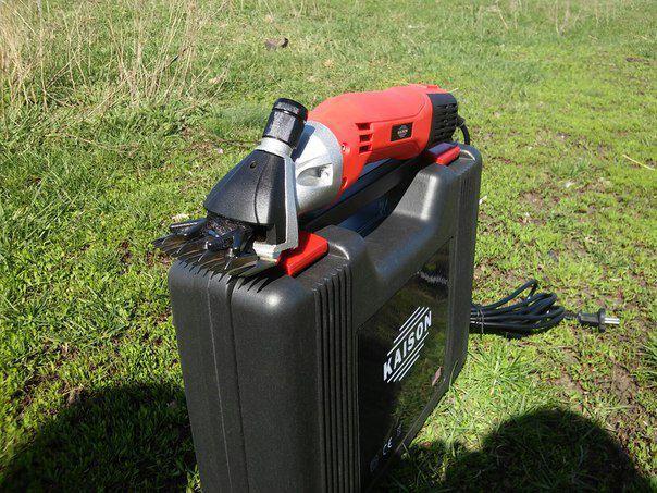 Машинка для стрижки овец Kaison 500 (США)