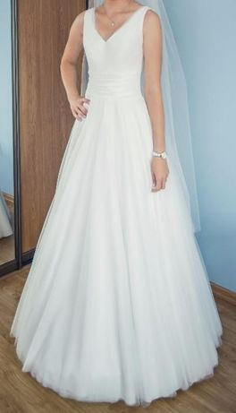 Suknia ślubna Huba - Margaret