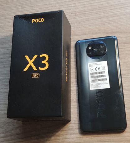 Обменяю свой POCO X3 NFC