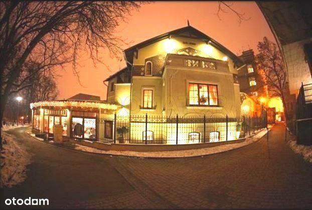 Lokal użytkowy, 660 m², Bydgoszcz