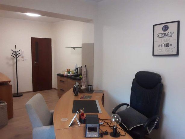 Biuro w centrum Wodzisławia Śląskiego
