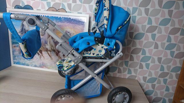 Wózek dla lalek Wakart
