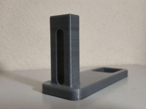 stojak - ekspozytor do Glock 17 i podobne