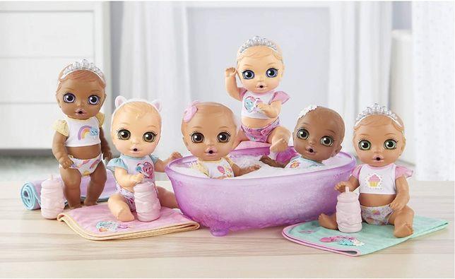 Кукла Baby Born Волшебная Китти Baby Born Surprise Bathtub ванночка