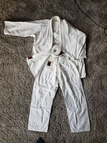 Komplet do Judo ,bawełna 100%