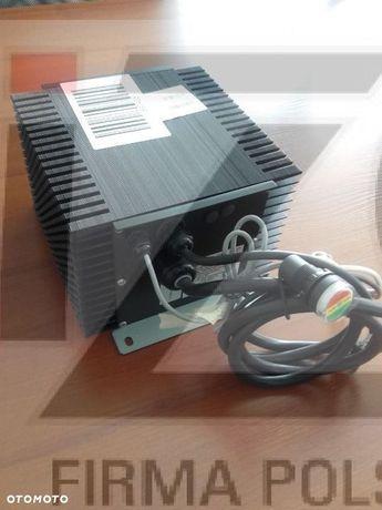 48V Prostownik Genie stosowany w elektrycznych maszynach Genie: