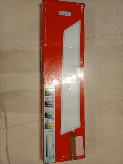 Duży Panel led RGB + Pilot Mąkolice - image 1