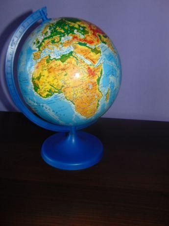 Globus szkolny