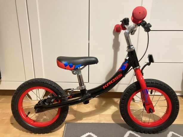 Rower biegowy Kross Kid Mini