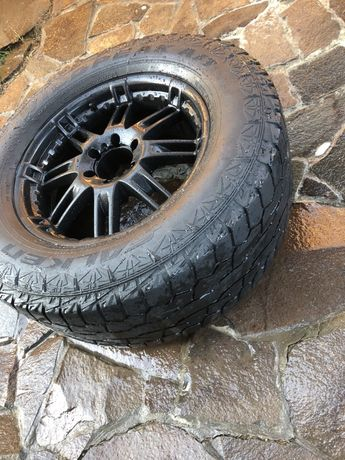 Диски + резина R20 FORD F150 Raptor Ford Expedition Lincoln Navigator