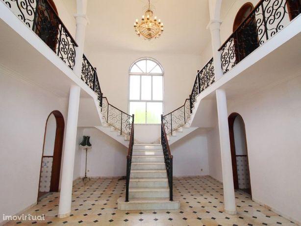 Quinta Rústica no Vimieiro com estilo romântico - Distrit...