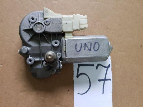 Silniczek tylnej wycieraczki Fiat Uno