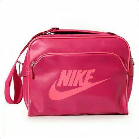 Сумка Nike HERITAGE SI TRACK BAG.Отделение под ноутбук.Спорт.Оригинал.