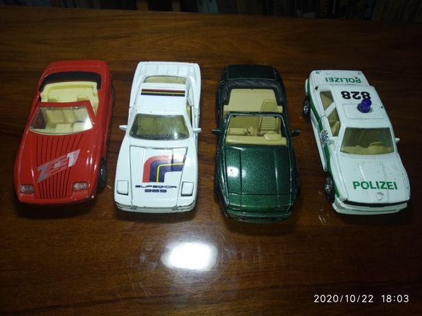 4 modele aut