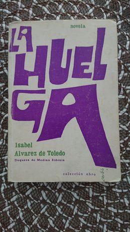 2 книги на испанском языке
