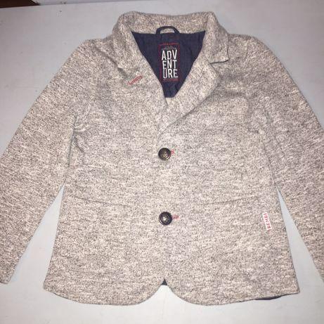 Пиджак для мальчика «Бемби»