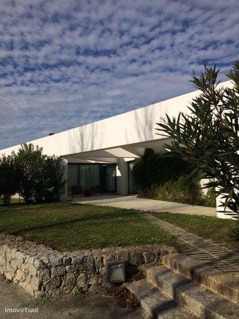 Moradia no Resort de Luxo - L'and Vineyards - 5 Estrelas