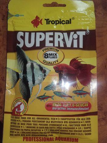 pokarm dla rybek akwariowych