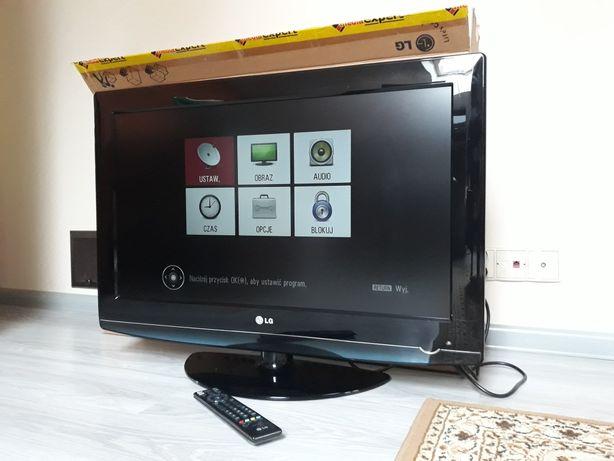Telewizor LCD LG 32LG5600