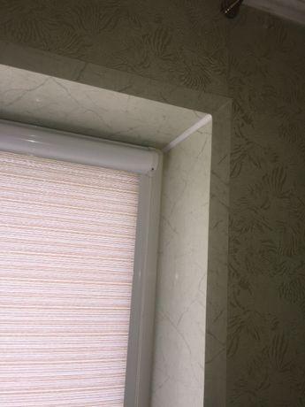 Восстановление откосов. Обшивка балконов.