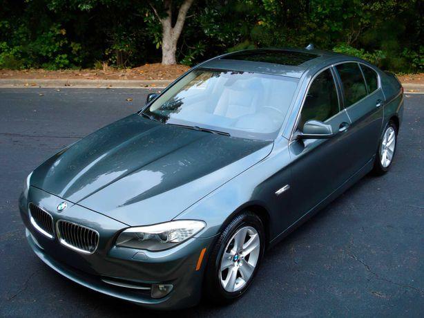 Продається BMW 528 2013