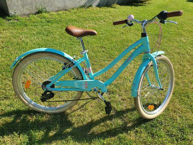 Rower dla dziewczynki Le Grand Pave  Junior 24