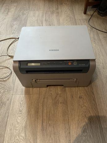 Продаю принтер-сканер Samsung SCX-4200